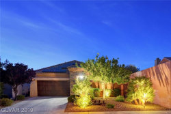 Photo of 1124 VIA CANALE Drive, Henderson, NV 89011 (MLS # 2093128)