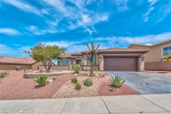 Photo of 2884 FOXTAIL CREEK Avenue, Henderson, NV 89052 (MLS # 2093146)