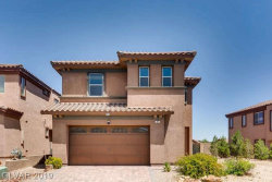 Photo of 34 AUGUSTA COURSE Avenue, Las Vegas, NV 89148 (MLS # 2093456)