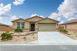 Photo of 3896 East CHAFFE, Pahrump, NV 89061 (MLS # 2093481)