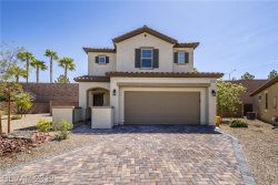 Photo of 599 VIA BRANCHINI, Henderson, NV 89011 (MLS # 2093542)