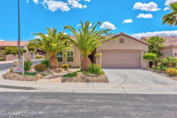 Photo of 2349 CANYONVILLE Drive, Henderson, NV 89044 (MLS # 2093829)