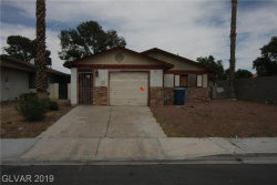 Photo of 2117 CAMERON Street, Las Vegas, NV 89102 (MLS # 2093874)