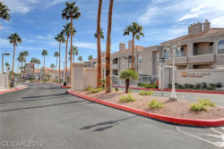 Photo of 3125 BUFFALO Drive, Unit 2062, Las Vegas, NV 89128 (MLS # 2093896)