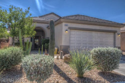 Photo of 1805 EAGLE VILLAGE Avenue, Henderson, NV 89012 (MLS # 2093926)