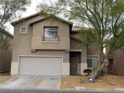 Photo of 6412 PLAYA DE CARMEN Way, North Las Vegas, NV 89086 (MLS # 2093977)
