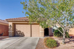 Photo of 6425 BOATBILL Street, North Las Vegas, NV 89084 (MLS # 2094077)