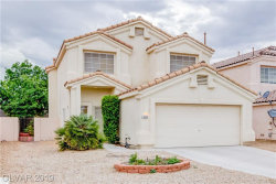 Photo of 3409 TERMINATION Court, Las Vegas, NV 89129 (MLS # 2094084)