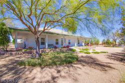 Photo of 9280 RED COACH Avenue, Las Vegas, NV 89129 (MLS # 2094091)