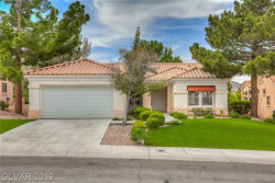Photo of 2901 VISTA BUTTE Drive, Las Vegas, NV 89134 (MLS # 2094116)