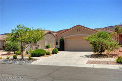 Photo of 1857 CYPRESS GREENS Avenue, Henderson, NV 89012 (MLS # 2094208)