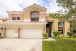 Photo of 126 CHATEAU WHISTLER Court, Las Vegas, NV 89148 (MLS # 2094419)