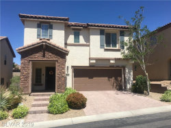 Photo of 2624 VALBONNE Terrace, Henderson, NV 89044 (MLS # 2094464)
