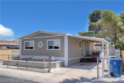Photo of 3490 ESTES PARK Drive, Las Vegas, NV 89122 (MLS # 2094480)