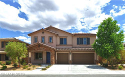 Photo of 1160 VIA DELLA COSTRELLA, Henderson, NV 89011 (MLS # 2094657)