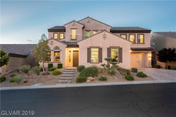 Photo of 2452 CHATEAU NAPOLEON Drive, Henderson, NV 89044 (MLS # 2094758)