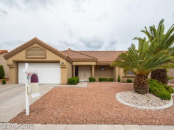 Photo of 2845 DESERT CRYSTAL Drive, Las Vegas, NV 89134 (MLS # 2094792)