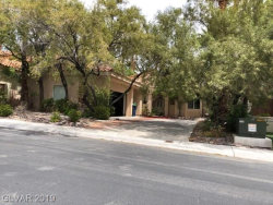 Photo of 2516 MONARCH BAY Drive, Las Vegas, NV 89128 (MLS # 2094826)