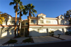 Photo of 5404 HARMONY GREEN Drive, Unit 101, Las Vegas, NV 89149 (MLS # 2094934)