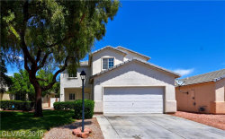 Photo of 4832 WHISPERING SPRING Avenue, Las Vegas, NV 89131 (MLS # 2095025)