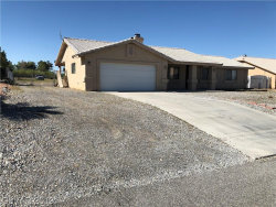 Photo of 5821 East DOUBLETREE Road, Pahrump, NV 89061 (MLS # 2095137)