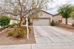 Photo of 2566 COSMIC DUST Street, Henderson, NV 89044 (MLS # 2095184)