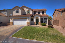 Photo of 643 PACIFIC CASCADES Drive, Henderson, NV 89012 (MLS # 2095234)
