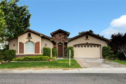 Photo of 64 ANTIQUE GARDEN Street, Las Vegas, NV 89138 (MLS # 2095395)