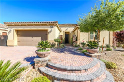 Photo of 4 LAGO TURCHINO Court, Henderson, NV 89011 (MLS # 2095443)