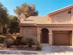 Photo of 2818 MILL POINT Drive, Henderson, NV 89074 (MLS # 2095483)