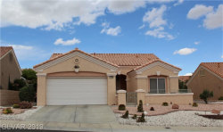 Photo of 10908 MISSION LAKES Avenue, Las Vegas, NV 89134 (MLS # 2095601)