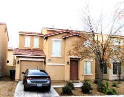 Photo of 6045 LAS NUBES Drive, Las Vegas, NV 89142 (MLS # 2095823)