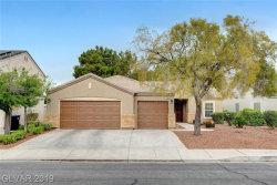 Photo of 2718 PEEKSKILL Avenue, Henderson, NV 89052 (MLS # 2095872)