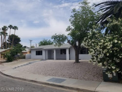 Photo of 3151 LIBERTY Circle, Las Vegas, NV 89121 (MLS # 2095894)