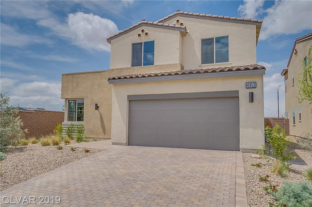 Photo for 6913 BOULDER VIEW Street, North Las Vegas, NV 89084 (MLS # 2095908)
