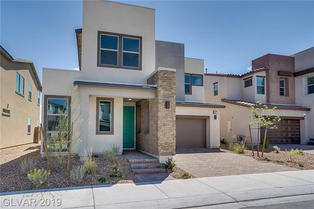 Photo for 537 FOUNDERS CREEK Avenue, North Las Vegas, NV 89084 (MLS # 2095919)