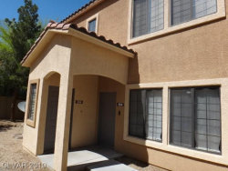 Photo of 2011 SUE Court, Unit 204, Las Vegas, NV 89108 (MLS # 2095933)