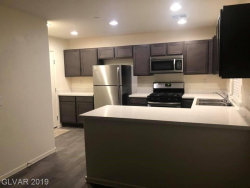 Photo of 4188 SAN CUERVO Way, Las Vegas, NV 89115 (MLS # 2095953)