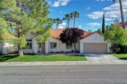 Photo of 7617 NOCTURNE Court, Las Vegas, NV 89128 (MLS # 2096033)
