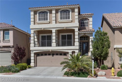 Photo of 5980 PILLAR ROCK Avenue, Las Vegas, NV 89139 (MLS # 2096039)