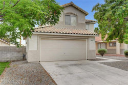 Photo of 5934 ROSE SAGE Street, North Las Vegas, NV 89031 (MLS # 2096064)