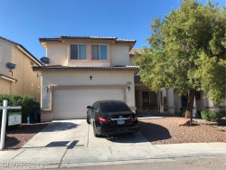 Photo of 1116 OCEANWOOD Avenue, North Las Vegas, NV 89086 (MLS # 2096156)