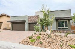 Tiny photo for 6152 WILLOW ROCK Street, Las Vegas, NV 89135 (MLS # 2096190)