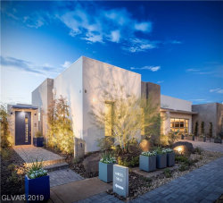 Photo of 656 FALCON SUMMIT Court, Henderson, NV 89012 (MLS # 2096240)