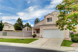 Photo of 1400 MORNING CRESCENT Street, Henderson, NV 89052 (MLS # 2096310)