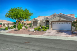 Photo of 10605 GRAND CYPRESS Avenue, Las Vegas, NV 89134 (MLS # 2096406)