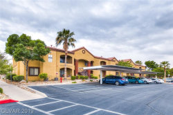 Photo of 950 SEVEN HILLS Drive, Unit 728, Henderson, NV 89052 (MLS # 2096488)