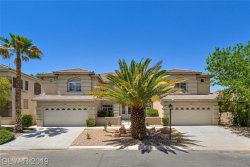 Photo of 10085 MAYMONT Street, Las Vegas, NV 89183 (MLS # 2096529)
