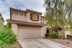 Photo of 3972 BELLA PALERMO Way, Las Vegas, NV 89141 (MLS # 2096589)