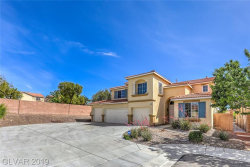 Photo of 1640 FONTANA CLIFFS Court, North Las Vegas, NV 89084 (MLS # 2096613)